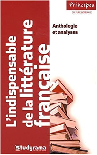 Indispensable de la Litterature Française (l)