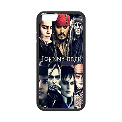 coque johnny depp iphone 6