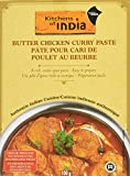 Kitchens of India Butter Chicken Curry Paste, 3.5 Ounce - 6 per case.