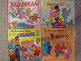 The Berenstain Bears Get the Gimmies, Bad Dream, Papa's Day and Teasing