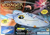 Star Trek Starship USS Voyager NCC-74656