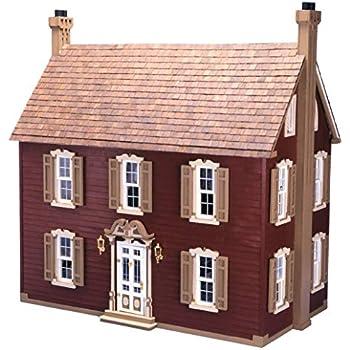 Amazon Com Dollhouse Miniature Mdf 3 8 Inch Lap Siding