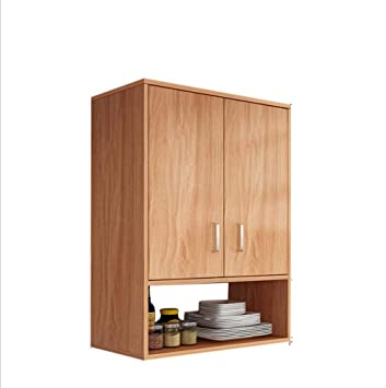 Amazon Com Isa Kitchen Wall Cabinet Bedroom Storage Closet