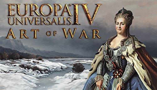 Europa Universalis IV: Art of War [Online Game ()