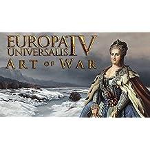 Europa Universalis IV: Art of War [Online Game Code]
