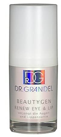 Dr. Grandel Beauty-gen Renew Eye Lip 15 Ml – New Tech – New Products – Provides an Immediate Lifting Effect