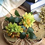 BCDshopflower-Premium-Artificial-Dahlia-Flowers-Lifelike-Silk-Bouquet-Plants-Floral-Decor-for-Wedding-Bridal-Hydrangea-Home-Hotel-Party-Event-Xmas
