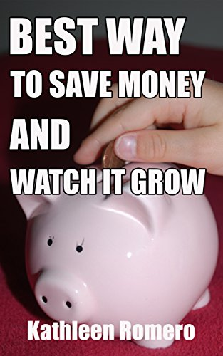 Best Save Money Watch Grow ebook product image
