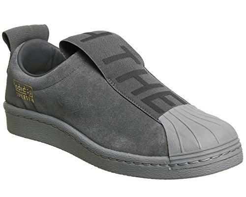 De Chaussures Adidas Grigio Superstar Slipon Fitness W Femme Bw3s qAAZOzwX