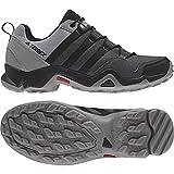 adidas outdoor Mens Terrex AX2R Shoe, Granite/Black/CH Solid Grey, 10 D(M) US