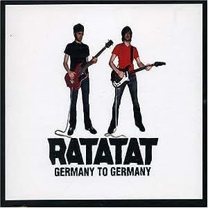 Germany to Germany