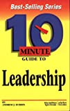 10 Minute Guide to Leadership, Andrew J. DuBrin, 0028614062