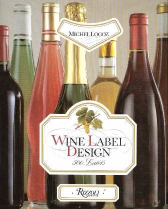 (Wine Label Design)