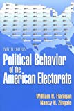 Political Behavior of the American Electorate, Flanigan, William H., 1568025335