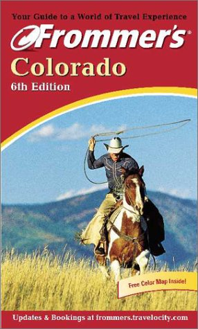 Read Online Frommer's Colorado (Frommer's Complete Guides) ebook