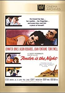 Tender Is the Night [Import]