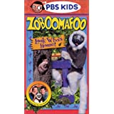 Zoboomafoo: Look Who's Home