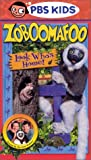 Zoboomafoo - Look Who's Home [VHS]