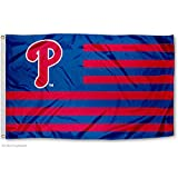 MLB Philadelphia Phillies Nation Flag 3x5 Banner