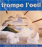 Trompe L'Oeil, Lynette Wrigley, 0847820459