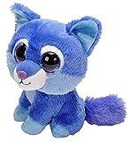 "Wild Republic Wolf Plush, Stuffed Animal, Plush Toy, Gifts Kids Sassy Scents, 5, 5.5"", Blueberry"