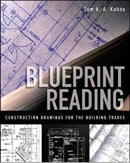 Blueprint reading basics warren hammer 9780831131258 amazon blueprint reading construction drawings for the building trade malvernweather Image collections