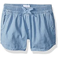 The Children's Place Girls' Dolphin Short