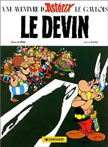"""Afficher """"Le Devin"""""""