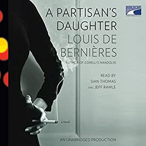 A Partisan's Daughter Audiobook