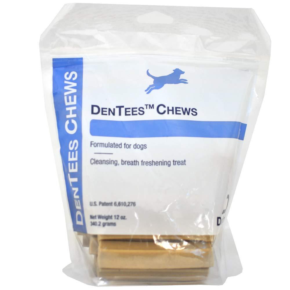 Dechra DenTees Chews for Dogs 12 oz by Dechra