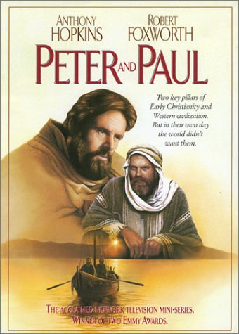 Peter & Paul DVD by Vision VideoGateway Films