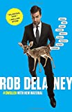 img - for Rob Delaney: Mother. Wife. Sister. Human. Warrior. Falcon. Yardstick. Turban. Cabbage. book / textbook / text book