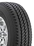 Bridgestone Duravis M700 HD Radial Tire - 235/80R17 120R