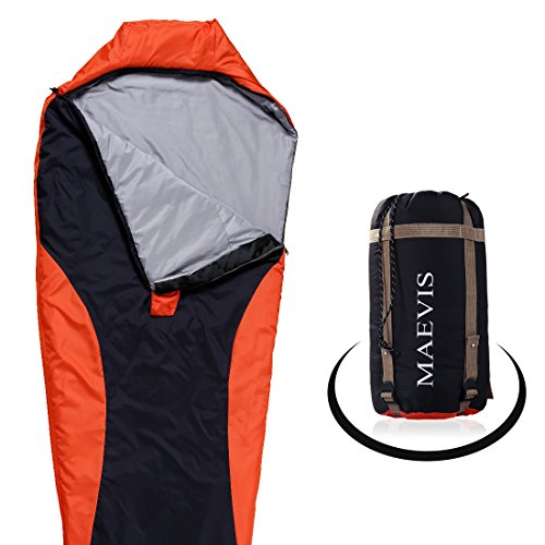 eureka 0 degree sleeping bag - 9