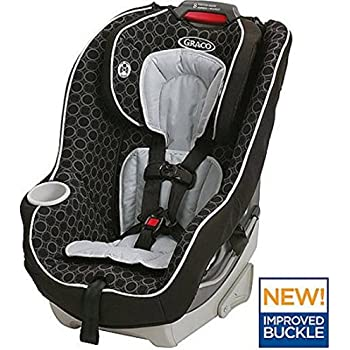 Baby Infant Toddler Convertible Car Seat Black Carbon Travel System