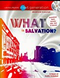 What Is Salvation?, Thomas Nelson, 140031559X
