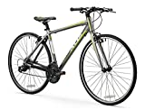 XDS T150 24-Speed Aluminum Hybrid Bicycle (19)
