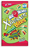 AIRHEADS XTREMES BITES - RAINBOW BERRY (Pack of 2)