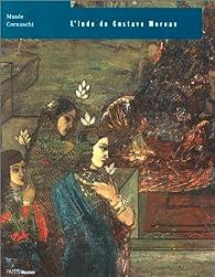 L'Inde de Gustave Moreau par Amina Okada