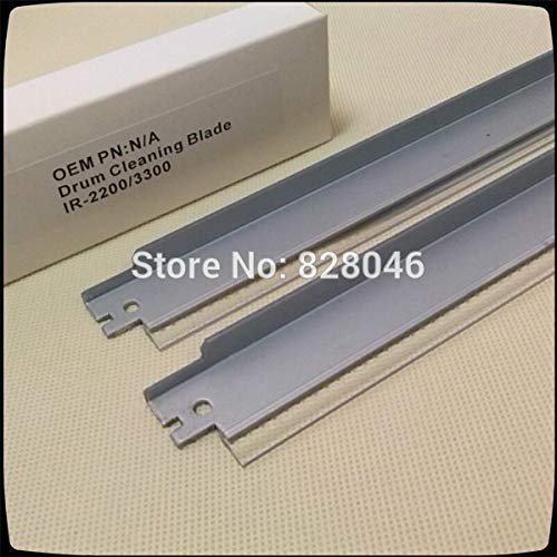 Printer Parts Parts for Canon imageRUNNER 3225 3230 3235 3235i 3245 3245i Drum Cleaning Blade,for Canon IR 3225 3230 3235 3245 Wiper Blade by Yoton (Image #2)