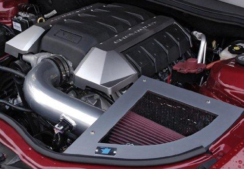 2011 camaro ss air intake - 5