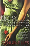 Genuine Lies, Nora Roberts, 0553386425