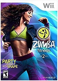 Zumba Fitness 2 - Nintendo Wii: Video Games - Amazon.com