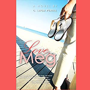 Love, Meg Audiobook