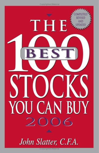 100 Best Stocks (2006)