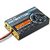 New Charsoon Antimatter 250W 10A Balance Charger Discharger For LiPo/NiCd/PB Battery By KTOY