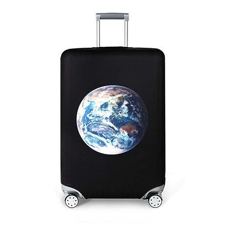 Maleta de Viaje más Gruesa Funda Protectora Maleta de Equipaje Accesorios de Viaje Maleta elástica para