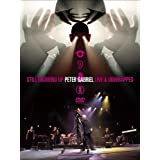 Still Growing Up - Pete Gabriel Live and Unwrapped