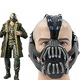 Bane Mask Adult The Dark Knight Rises Bane Mask
