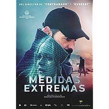 Eiðurinn - Medidas extremas -